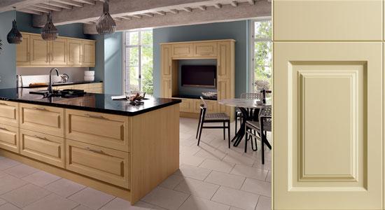 Bella Replacement Kitchen Doors Freshlook Kitchens