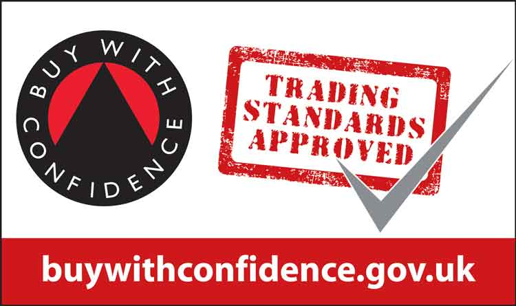 Buy with confidence trading standard